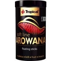 Tropical Soft Line Arowana XXL Sticks 250ml 80gr
