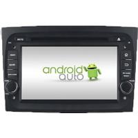 Fiat Doblo 2016 Multimedya Android Navigasyon Kamera Bluetooth Televizyon