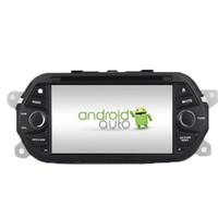 Fiat Egea 2016 Multimedya Android Navigasyon Kamera Bluetooth Televizyon Dvd