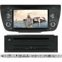 Fiat Doblo Multimedya Navigasyon Kamera Bluetooth Televizyon Android