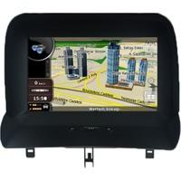 Ford Tourneo Multimedya Navigasyon Geri Görüş Kamerası Dvd Android