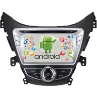 Elentra 2011Multimedya Android Navigasyon Kamera