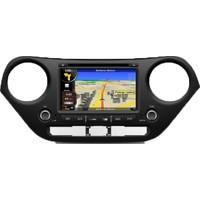 Hyundai İ10 Multimedya Navigasyon Kamera Bluetooth