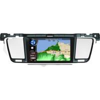 Peugeot 508 Multimedya Navigasyon Kamera Bluetooth Televizyon