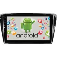 Skoda Octavia 2012-----2015 Multimedya Cihazları Navigasyon Kamera Android
