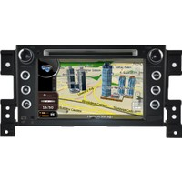 Suzuki Vitra Multimedya Navigasyomn Kamera Bluetooth