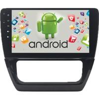 Volkswagen Jetta 10,İnç Multimedya Navigasyon KAmera Android
