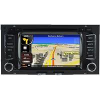 Volkswagen Touareg Multimedya Navigasyon Kamera Bluetooth Televizyon