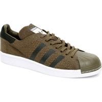 Adidas Erkek Kahverengi Ayakkabı Bz0127