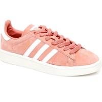Adidas Campus Kadın Pembe Ayakkabı By9841