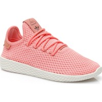 Adidas Pharrell Tennis Pembe Kadın Sneaker By8715
