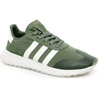 Adidas Kadın Yeşil Ayakkabı By9303