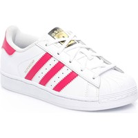 Adidas Superstar Foundation Beyaz Çocuk Ayakkabı Ba8382