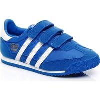 Adidas Dragon Mavi Çocuk Ayakkabı Bb2492