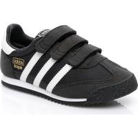Adidas Dragon Siyah Çocuk Ayakkabı Bb2493