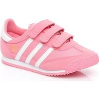 Adidas Dragon Pembe Çocuk Ayakkabı Bb2495