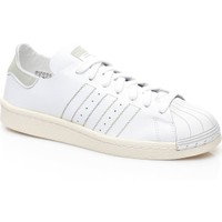 Adidas Superstep Unisex Beyaz Sneaker Bz0109
