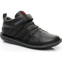 Camper Beetle Çocuk Siyah Sneaker K900051.004