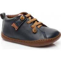 Camper Peu Cami Çocuk Lacivert Sneaker 80153.062