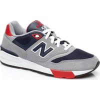 New Balance 597 Erkek Gri Sneaker Ml597Aab.33