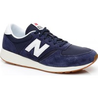 New Balance 420 Erkek Lacivert Sneaker Mrl420Sq.410