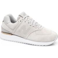 New Balance 745 Kadın Kahverengi Sneaker Wl745Gy.231