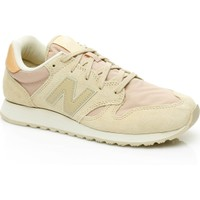 New Balance 520 Kadın Bej Sneaker Wl520Bs.268