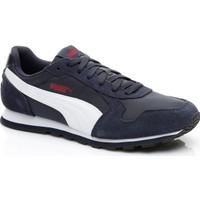 Puma St Runner Erkek Lacivert Sneaker 356738.42