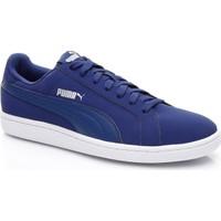 Puma Smash Buck Erkek Mavi Sneaker 356753.28