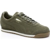 Puma Roma Erkek Yeşil Sneaker 364321.02