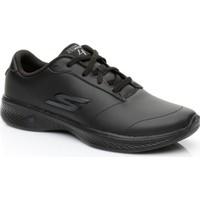Skechers Go Walk 4 Women Siyah Sneaker 14912.Bbk