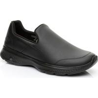 Skechers Go Walk Erkek Siyah Ayakkabı 54163.Bbk