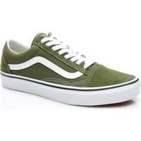 Vans Ua Old Skool Erkek Yeşil Sneaker Va38G1Ow2
