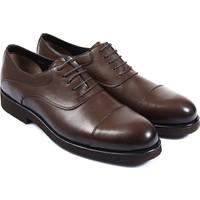 Gön Deri Erkek Ayakkabı Kahverengi 42961
