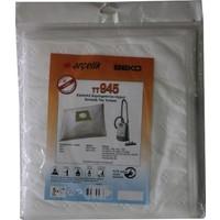 Beko BKS 9415 Elektrikli Süpürge Uyumlu Sentetik Toz Torbası