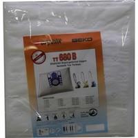 Arçelik 6810 Elektrikli Süpürgeye Uygun Sentetik Toz Torbası