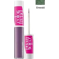 Avon Color Trend Likit Eyeliner Emerald