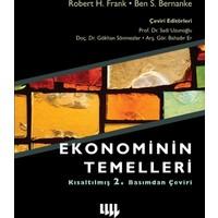 Ekonominin Temelleri Kısaltılmış 2.Basımdan Çeviri