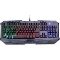 Turbox Tr G2 Oyuncu Klavyesi Masaüstü Bilgisayar Ayarlanabilir Tuşlu Multimedya Makro Klavye