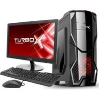 "Turbox TRX7110 Intel Core i7 860 8GB 1TB R7 240 Freedos 21.5"" Masaüstü Bilgisayar"