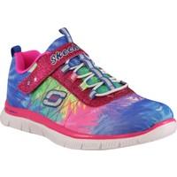 Skechers 81852L-Mlt Çocuk Ayakkabı