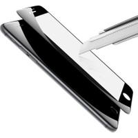 Microsonic Apple iPhone 8 Tam Kaplayan Temperli Cam Ekran koruyucu Film