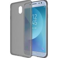 Microsonic Samsung Galaxy J5 Pro Kılıf Transparent Soft