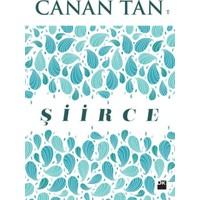 Şiirce - Canan Tan