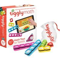 Tiggly Math İngilizce Eğitim Kiti