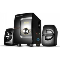 Kamasonik Kamosonıc Ks 2060 425 Watt Peak Power 2+1 Bluetooth Ses Sistemi