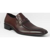 Yeystore Elaganze 100 Erkek Klasik Ayakkabı Kahverengi