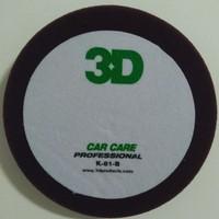 3D Bordo Pasta Süngeri 190 Mm. K-81-B