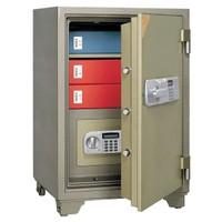 Booil Safe Yangın Ve Güvenlik Kasası