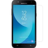 Teleplus Samsung Galaxy J7 Core Temperli Kırılmaz Cam Ekran Koruyucu